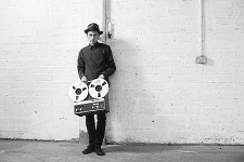 David Lyttle, musician, producer & songwriter